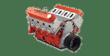 LSX 376 B-15 CRATE ENGINE