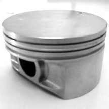 Hypatec 6.0 LS2 L98 Piston Set