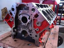 454ci LSX Stroker Engine - Short Motor
