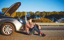 24/7 365 - 24 MONTH Roadside Assistance