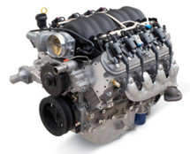 LS3 GM Crate Engine