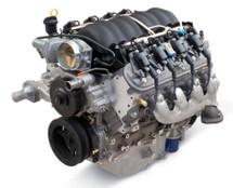 LS3 GM Crate Engine