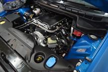 Magnuson Heartbeat 2300 Supercharger Custom Application