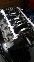 379ci Forged LSA Engine - Short Motor