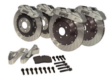 HARROP Ultimate Brake Package VT-VZ