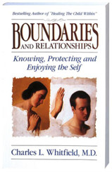 Boundaries and Relationships Knowing, Protecting and Enjoying the Self