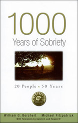 1,000 Years Of Sobriety: 20 People x 50 Years