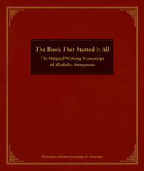 The Book That Started It All: The Original Working Manuscript