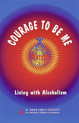 The Courage To Be Me