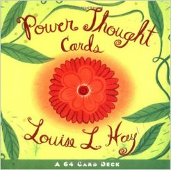 LOUISE L. HAY POWER THOUGHT CARDS