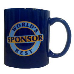 WORLD'S BEST SPONSOR MUG