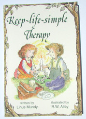 Elf Help - Keep life simple Therapy