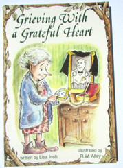 Elf Help - Grieving With a Grateful Heart