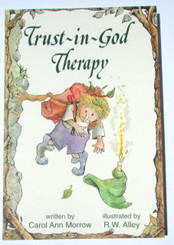 Elf Help - Trust in God Therapy