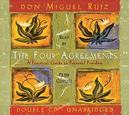 The Four Agreements - Double CD