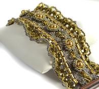Sunny Bracelet Kit Silver&Gold