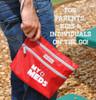 AllerMates Red Medicine Bag