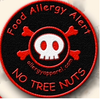 Food Allergy Alert Patch