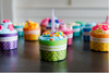 food allergy cupcake baskets