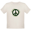 SALE-Give Peace Not Meat Tee