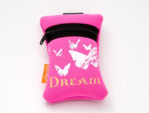 Inhaler Pouch-Dream