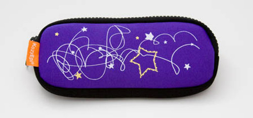 Duo Pouch-Shooting Stars