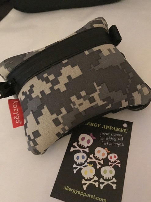 Ject Pouch Combo-Pixel Camo