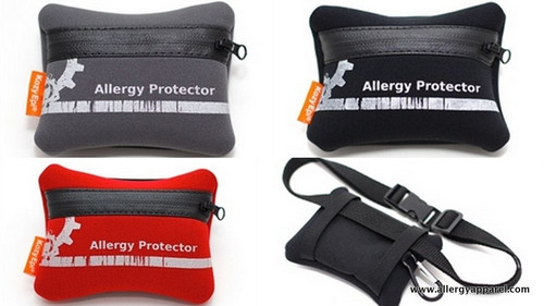 Ject Pouch Combo-Allergy Protector Gear
