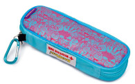 AllerMates Pink/Blue EpiPen Carrying Case-SALE