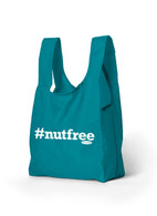 #nutfree reusable lunch bag