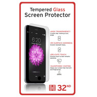 Apple iPhone 4 tempered glass screen protector by 32nd.