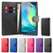 32nd synthetic leather book wallet Samsung Galaxy A3 (2015) Case.