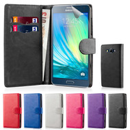 32nd synthetic leather book wallet Samsung Galaxy A5 (2015) Case.