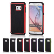 32nd dual-layer shockproof Samsung Galaxy S6 Edge Plus Case in a range of fantastic colours.