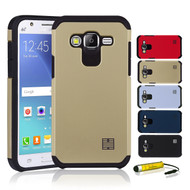 32nd slim armour shockproof Samsung Galaxy J5 (2015) Case in a range of stylish colours.