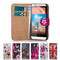 32nd colourful synthetic leather design book wallet HTC Desire 510 Case.