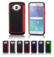 32nd dual-layer shockproof Samsung Galaxy J5 2016 Case in a range of stylish colours.
