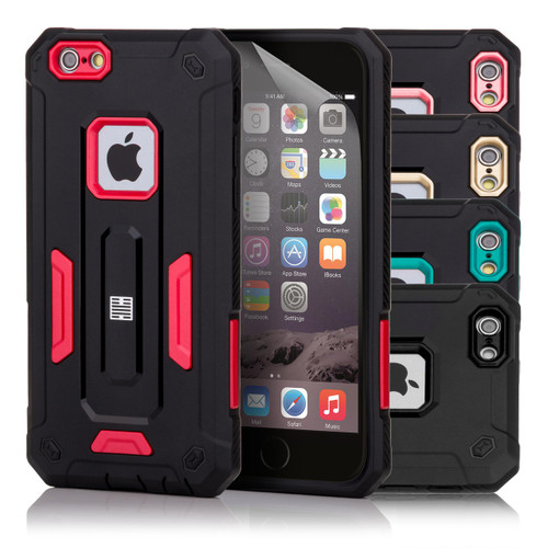 32nd hard defender Apple iPhone 6 Plus 5.5 inch Case.
