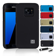 32nd slim armour shockproof Samsung Galaxy S7 Case in a great range of colours.