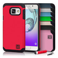 32nd slim armour shockproof Samsung Galaxy A5 (2016) Case in a great range of colours.