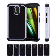 32nd dual-layer shockproof Motorola Moto G4 Play Case in a great range of colours.