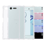 32nd tough gel Sony Xperia X Compact Case.
