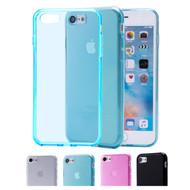 32nd clear gel Apple iPhone SE Case.