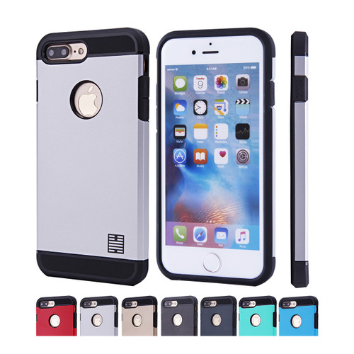 32nd slim armour shockproof Apple iPhone 7 Plus 5.5 inch Case.