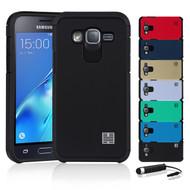 32nd slim armour shockproof Samsung Galaxy J3 (2016) Case.