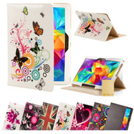 32nd design book stand Samsung Galaxy Tab S (8.4 inch) Case.