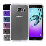 32nd Tough Gel Samsung Galaxy A3 (2017) Case.