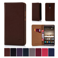 32nd real leather classic wallet Huawei Mate 9 Case in a range of fantastic colours.