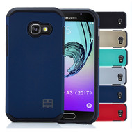 32nd slim armour shockproof Samsung Galaxy A3 (2017) Case in a great range of colours.