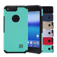 Google Pixel Slim Armour Shockproof Case